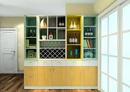 Modern Dining Room Cabinets For Decor Wine Cabinet Ideas