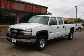 2007 Chevrolet Silverado 2500HD Classic Work Truck Glendive MT ... 2000 Chevrolet Silverado 4x4 Lt Z71 For Sale Mcloughlin Chevy Trucks For Stand Out Due To Ohio Diesel Truck Dealership Diesels Direct Used Auburn Caused Lifted Sacramento Ca 2004 3500 Flatbed Duramax Sale In 2018 3500hd Edmton 2006 66 Lbz 2500hd 2500 Old Photos New 66l Offered On 2017 Hd Impressive Kelleys Cars Near Edgewood Puyallup Car And Preowned Decatur Il Midwest