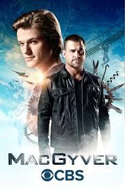 MacGyver TV Series 2016