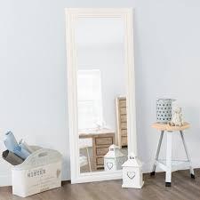 miroir de chambre miroir de chambre sur pied meilleures idées créatives pour la