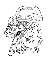 Best Of Toy Story Coloring Pages Page 2 Of 3 Got Coloring Pages