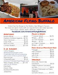 American Flying Buffalo Menu - Food Truck Tuesdays Larkin Square The Souths Best Trucks Southern Living Chicago Latinfusion Carnivale Buffalo News Food Truck Guide Chefs Wny Ny Lloyds Rocket Sauce 5oz Glass Black Market Run Is Over Catering In Future Brace For Trucktoberfest Knishes At Bergen Eater Dc 716 Club House Outfront Metalworks Bada Bing On Twitter Display Welcome