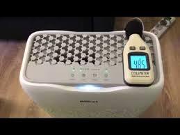 aiibot luftreiniger wohnung schlafzimmer 55 echter hepa kombifilter funktioniert gut