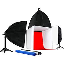 104 Studio Tent Amazon Com Limostudio Photo Shoot 24 Inch With Color Background Lightbulb Soft Box Light Stand Tripod Professional Product Commercial Photography Photo Lighting Kit Agg1911 Electronics