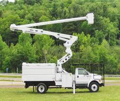 2008 FORD F750 BUCKET TRUCK BUCKET BOOM TRUCK FOR SALE #582992