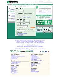 Enterprise Rent-A-Car Competitors, Revenue And Employees ...
