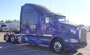 Truck Paper Kenworth T660 - Shelby Elliott S Used Trucks Inc View ...