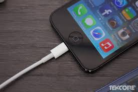 5 Ways To Fix IPhone 5 Freezing When Charging