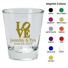 Shot Glass Clipart 1636 Love Wedding Favors By MyWeddingStore