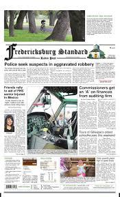 Sofa Mart Ingram Road San Antonio Tx by Fredericksburg Standard Radio Post General Excellence Issue 1 By