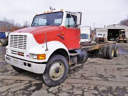 1990 International 8100 Tandem Axle Cab And Chassis For Sale By ... 2015 Freightliner Coronado For Sale 1437 Forsale Rays Truck Sales Inc 2003 Sterling Lt9500 Tandem Axle Cab And Chassis For Sale By Arthur Trucks Miller Used Trucks Sleeper Sale Used 2014 Peterbilt 579 Tandem Axle Daycab In 2000 Sterling Lt7500 Cargo Truck Less