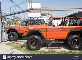 A View Of Vintage Suv Trucks Cars In The Street In Venice ... Ford Sales Slump Despite Strong Truck Suv Demand Wardsauto Sema 2016 Extreme Trucks Suvs Autonxt Vw Amarok Tuning Pinterest Vw Amarok Volkswagen And Cars Best Midsize Luxury Audi Q7 2017 10best Compact Porsche Macan Allnew 2019 Toyota Rav4 Wins Of Texas At 2018 Hit By Semitruck Knocked Into Path Dump Truck Featured New Models For Sale Peoria Az Watch A Tesla Model X Allectric Pull Semi Out The Pittsburg Ca Near Antioch Gas Off Road