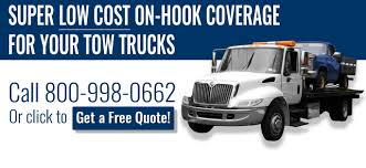 Tow Truck Insurance, Garage Keepers Insurance, Garage Insurance