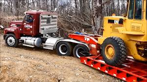 Mack Lowboy - YouTube Heavy Haul Jung Trucking Warehousing Logistics In St Louis Mo 1979 Rogers Lowboy Trailer For Sale Phillipston Ma Tr514 Sale Oversize Load Truck Stock Vector Royalty China Duty Factory 3 Axles 60 Ton Flatbed Buffalo Road Imports Peterbilt 367 W Triaxle Trailerwh An Old Mack Lowboy Truck With A Dominion Crawler Crane On Flickr Lowbed Trucks 1 Lowbed Cfigurations Hauling Various General Hauling Titan Vehicle Axles 100 Tons And Trailers For Sale Vintage Tonka Truck Trailer Steam Shovel 13685 Volvo Fh16 And Cat Wheel Loader On Traiiler Editorial