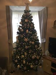 7ft Fibre Optic Christmas Tree by 7ft Christmas Tree In Sandwell West Midlands Gumtree