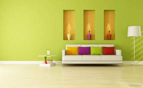 Green Living Room Paint Ideas