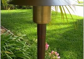 Landscape Lighting Copper  Awesome Affordable Quality Lighting