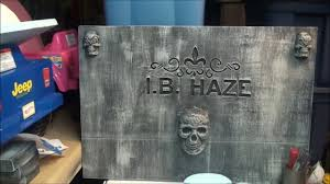 Funny Halloween Tombstones by Halloween Tombstone Lettering How To Youtube