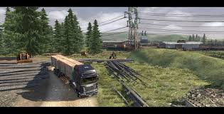 100 Truck Driving Simulator Free Scania Truck Driving Simulator 2012 1click Run Registered Full Game