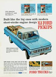 1963 Ford Truck Ad-01 | FORD TRUCK ADS | Pinterest | Ford Trucks ... Vehicle And Trailer Compatibility 28 Best Caterpillar Tractor Co Peoria Il Farm Cstruction Illinois Enjoy Former County Market Goes Back To Basics News Pekin Daily Times Bike Cj Signs Window Tting Wraps Graphics Peoria County Board Meeting Agenda Thursday June 8 2017 600 Pm 25 Images On Pinterest Diners Restaurant Restaurants C E N T I A L H S O R Y F E P Pods Moving Storage 615 30969637 1983 Gmc S15 Pickup Truck Jimmy Advertisement Motor Trend