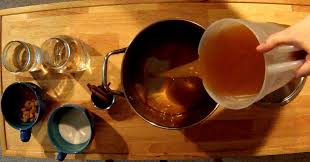 Pumpkin Pie Moonshine Crock Pot by Best Homemade Apple Pie Moonshine Recipe Good Game Hunting