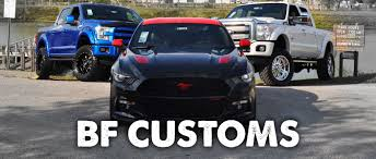 Custom Truck Lifting And Performance Sports Cars Tampa, FL