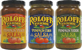 Roloffs Pumpkin Patch In Hillsboro Or by Dip In For A Big Scoop Of Roloff Salsa