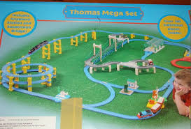 Thomas Tidmouth Sheds Deluxe Set by Thomas Mega Set Thomas And Friends Trackmaster Wiki Fandom