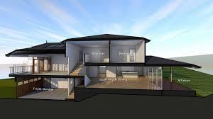 100 Floor Plans For Split Level Homes House Design Uk Fresh House