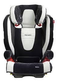 siege auto monza recaro recaro monza seatfix 2 3 car seat silver amazon co uk baby
