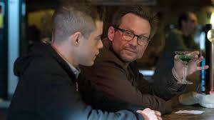 Great Moments In TV Drinking IMr Robot I