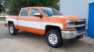 100 70s Chevy Trucks This Minnesota Dealership Gives New Silverados A