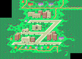 Earthbound Halloween Hack by Eb Zero Remake Project Pk Hack Forum Starmen Net