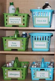 Bed Bath And Beyond Bathroom Cabinet Organizer by Best 25 Organize Medicine Cabinets Ideas On Pinterest Medicine