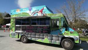 Fort Collins Food Trucks & Food Carts, Complete Directory