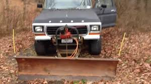 1978 Ford Bronco Plow Truck - YouTube Truck For Sale Plow Used 2008 Ford F250 Super Duty4x4plow Truckunbelievable Shape F550 Dump With And Spreader Salt Trucks 1995 L8000 Plow Truck Township Owned Sn1fdyk82e6sva62444 1999 Ford 4wd Plow Truck Online Government Auctions Of 1994 Item F5566 Sold Thursday Dec 2004 Super Duty Xl Regular Cab 4x4 Chassis In Old Snow Action Youtube 2011 F350 With Tailgate Spreader Wkhorse Plowing Landscaping Towing
