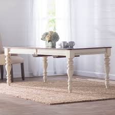 Birch LaneTM Dalton Extending Dining Table Reviews