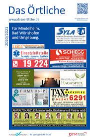 calaméo oetb mindelheim 2020