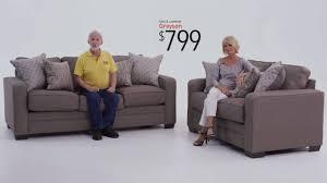 Bobs Furniture Living Room Sofas by Bob S Furniture Miranda 7 Piece Living Room Set Bob39s Discount