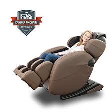 Amazon Shiatsu Massage Chair by Amazon Com Space Saving Zero Gravity Full Body Kahuna Massage