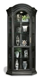 Pulaski Oak Corner Curio Cabinet by 92 Best El Curio Images On Pinterest Curio Cabinets Display