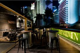 3 Rooftop Bars In Singapore For After Work Drinks - LifestyleAsia ... 3 Rooftop Bars In Singapore For After Work Drinks Lifestyleasia Rooftop Bar Affordable Aurora Roofing Contractors Five Offering A Spectacular View Of Singapores Cbd Hotel Singapore Naumi Roof Loof Interior Lrooftopbarsingapore 10 Bars Foodpanda Magazine Marina Bay Nightlife What To Do And Where Go At Night 1altitude City Centre Best Nomads Sands The Guide