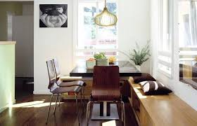 Kitchen Decoration Medium Size Dining Room Bench Seating Amazing Built In Breakfast Nook Shaped Banquette