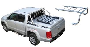 Roof Racks & Roof Rails - Volkswagen - Amarok Apex Steel Universal Overcab Truck Rack Toyota And Cars Go Rhino 5924800t Srm200 Roof Autoaccsoriesgaragecom Holden Rodeocolorado Roof Racks 19992016 F12f350 Fab Fours 60 Rr60 Hilux 4dr Ute Double Cab 1015on Vortex Quick Mount The Ultimate Outdoorsman Roof Rack With Green And White Predator Led Rr481 58109677 Ebay Pickup Cargo Holders Racks Tailgate Hitches Revo Dc 2016current Smline Ii Kit By Ladder Cap World Vw Amarok Rack