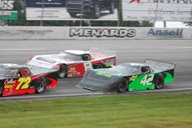 ROYAL TRUCK-TRAILER ARCA LATE MODEL GOLD CUP ENTRIES READY - Flat ...