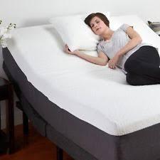 sleep number precision comfort adjustable bed frame remote model
