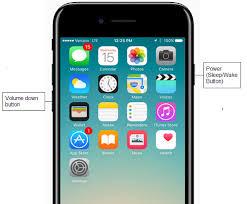 Restart Soft Reset Frozen Unresponsive Screen Apple iPhone