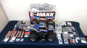 Traxxas E-Maxx 3093 Radio Controlled Truck 30mph 16.8V | Radio ... Waterproof Electric Remote Control 110 Brushless Monster Rc Tru Amazoncom Tozo C5031 Car Desert Buggy Warhammer High Speed New Bright Llfunction 96v Colorado Red Walmartcom Mini Cars 116 Off Road Vehicles 24ghz 4wd Radio Controlled Adventures Large Scale Trucks On The Track Youtube Top 10 Of 2018 Video Review Muddy Micro 4x4 Get Down Dirty In Bog Of 5 Things You Should Know About Trail Higadget Dirt Drift Rock Crawler Ford F150 Svt Raptor 114 Rtr Truck Colors Traxxas Slash Mark Jenkins 2wd 120 Racing Toys