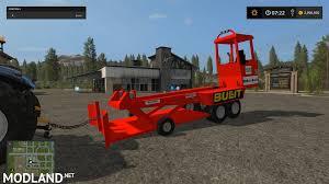 100 Truck Pull Games Ing Sled FS2017 V 10 Mod Farming Simulator 17