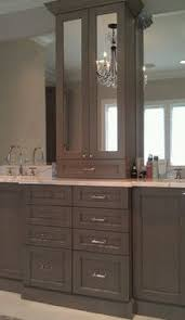Bathroom Vanity With Tower Pictures by Double Sink Vanity With Tower Home Decor Xshare Us